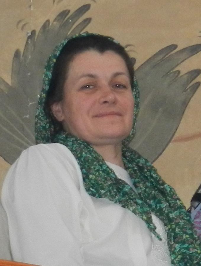 Vitkovskaya
